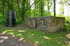 James Watt's Cottage, Kinneil