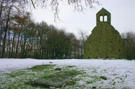 Kinneil Church