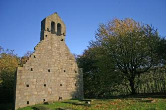 Kinneil Church