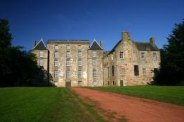 Kinneil House