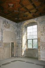 Inside Kinneil House - Parable Room