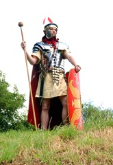 Antonine Guard 006