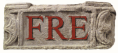 Frontiers of the Roman Empire logo