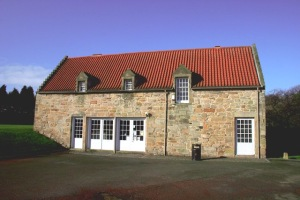 Kinneil Museum - open all year