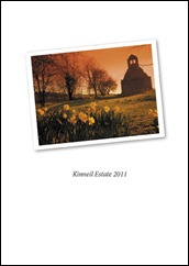 The Kinneil Calendar for 2011. Click to download.