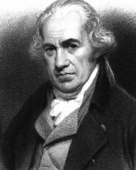 Remembering James Watt