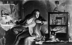 James Watt and the Steam Engine