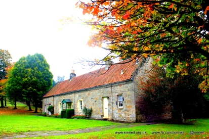Cottages at Kinneil Estate