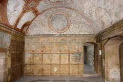 Arbour Room, Kinneil House.