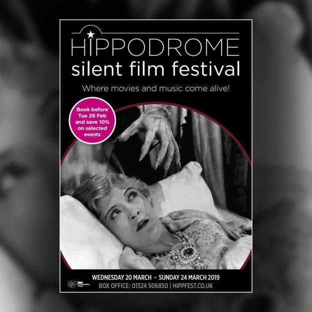 Hippfest brochure