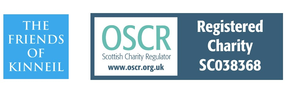 The Friends of Kinneil - Registered Charity - SC038368