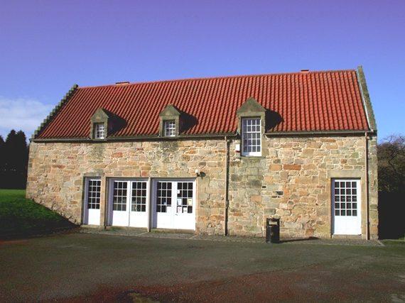 Kinneil Museum - open all year